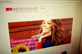 ArtmodaShop